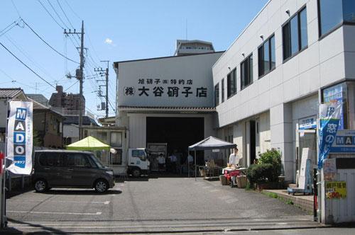 株式会社大谷硝子店