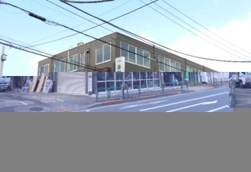 株式会社町田硝子店