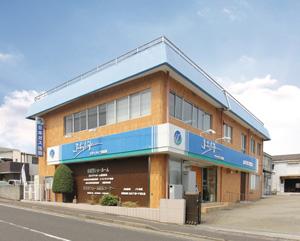 日本ガス住設株式会社